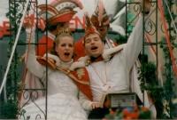 Prinzenpaar 1998