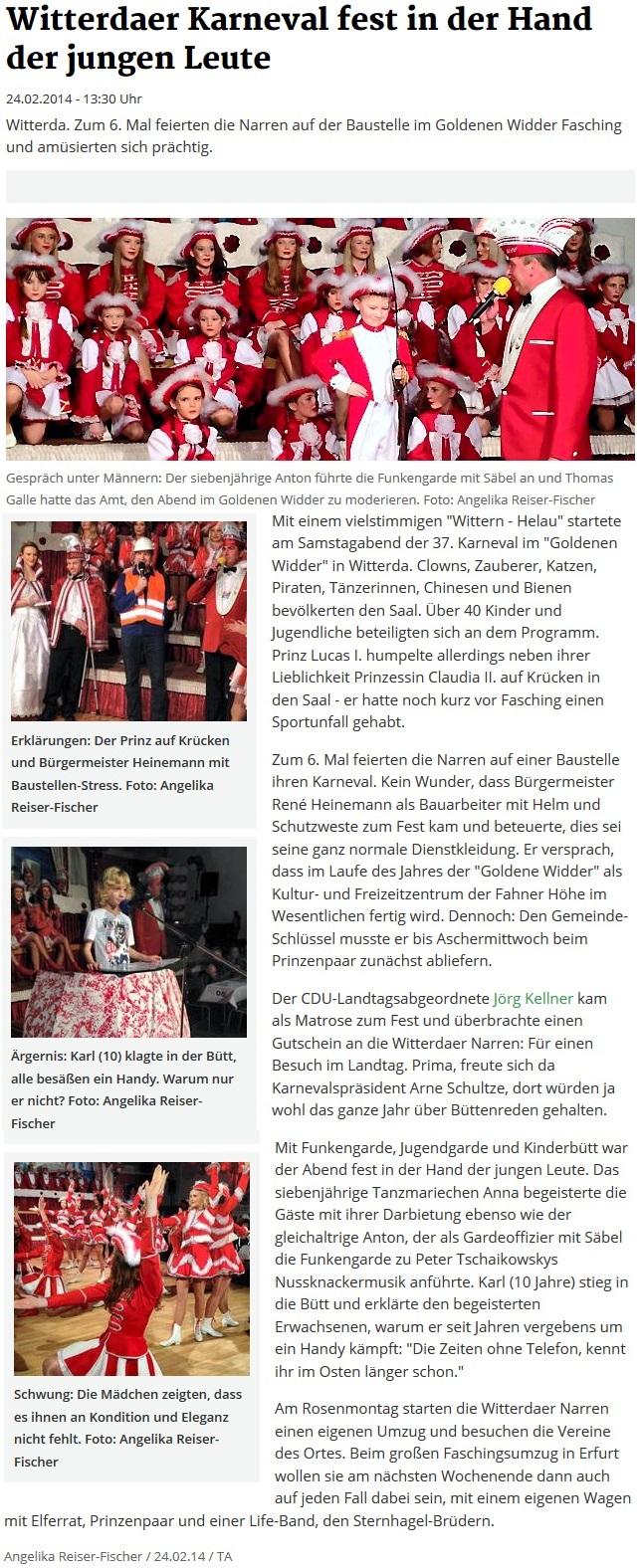 Thueringer-Allgemeine-2014