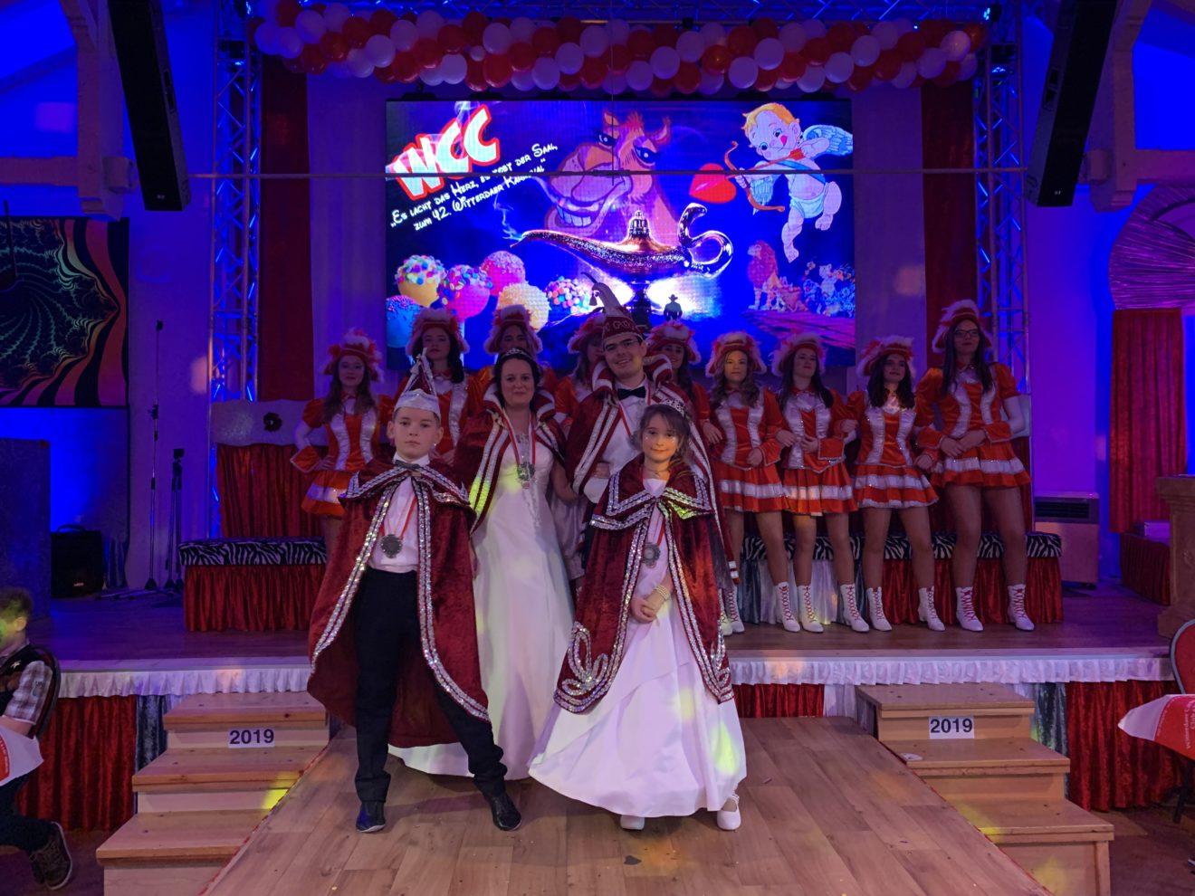 Witterdaer Carneval Club e.V.